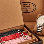 Fendi Quartz // F84234H/SET