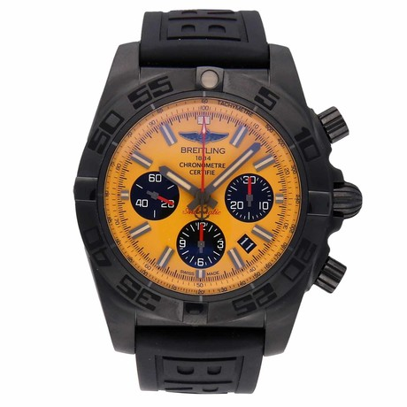 Breitling Chronomat 44 Special Edition Automatic // MB0111C3/I531 // Pre-Owned