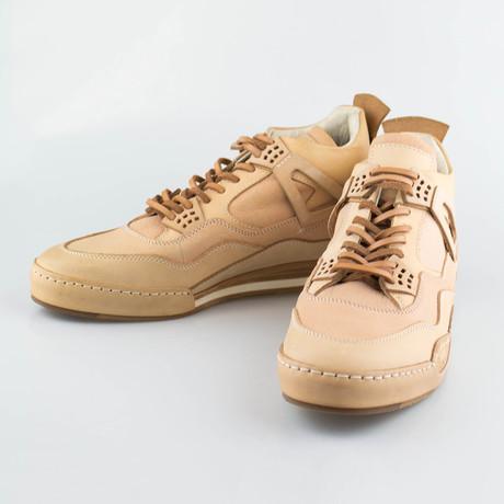 MIP-10 Nike Jordan Retro IV Inspired Sneakers // Beige (US: 10)