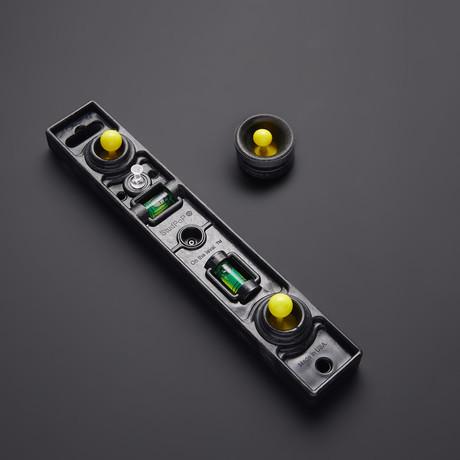On the LEVEL + StudPoP® Combo Bundle // Yellow