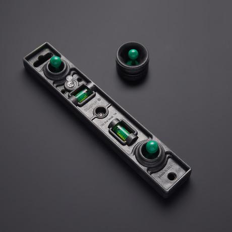 On the LEVEL + StudPoP® Combo Bundle // Green