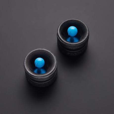 StudPoP® X2 Bundle // Blue + Blue