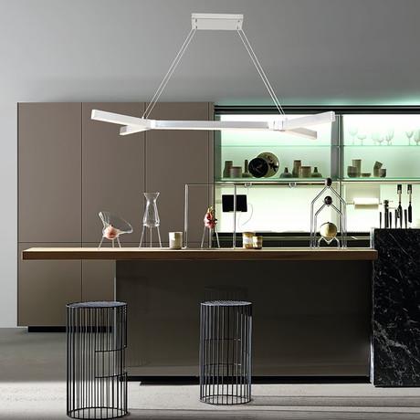 Luzano Pendant Lamp