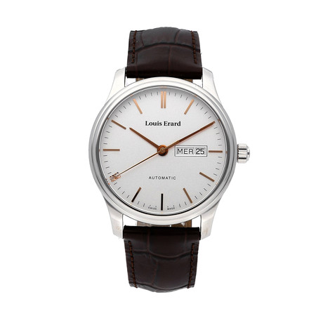 Louis Erard Heritage Collection Automatic // 72268AA21.BDC21