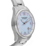Louis Erard Heritage Collection Automatic // 69101AA04.BMA19