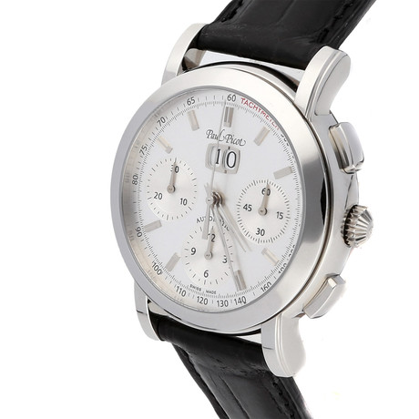 Paul Picot Firshire Ronde Chronograph Automatic // P0434.SG.1021.7601