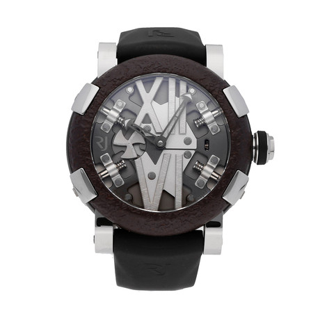 Romain Jerome Titanic DNA Steampunk Automatic // RJ.T.AU.SP.001.01