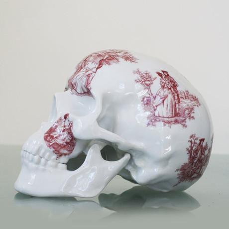 Skull TJ // NooN