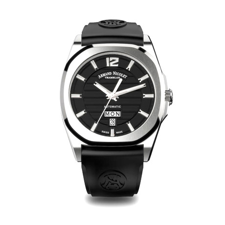 Armand Nicolet Automatic // A650AAA-NR-GG4710N