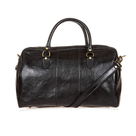 Amerigo Bag // Black