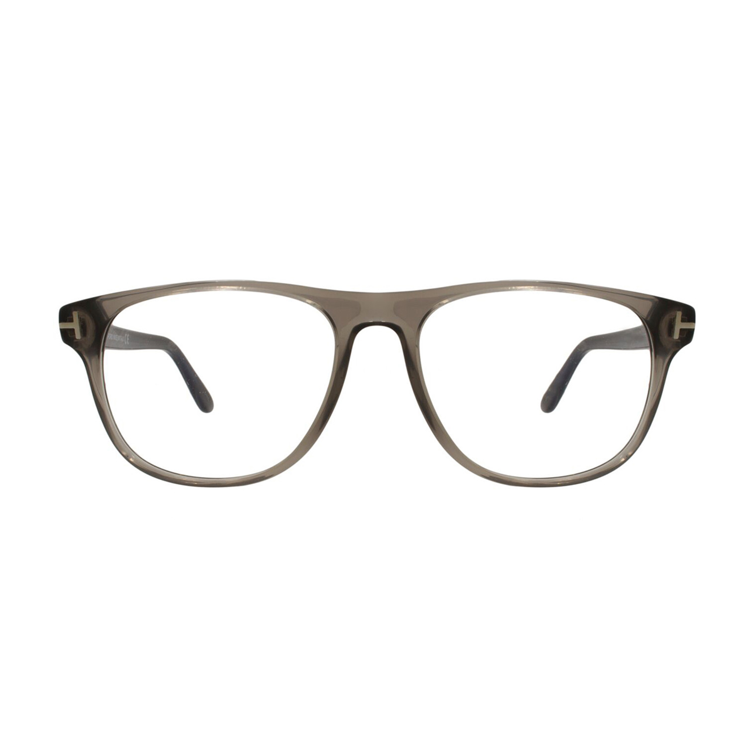 Tom Ford Guido Frame // Grey - See Sharp - Touch of Modern