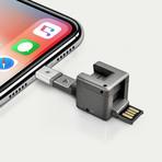 WonderCube // iPhone