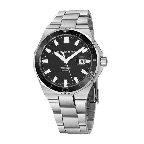 Concord Mariner Automatic // 0320352 // Store Display