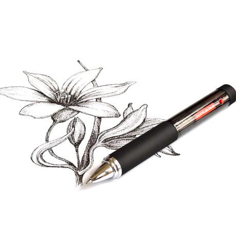Cuttlelola Electric Dots Pen