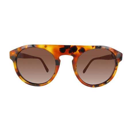 RETROSUPERFUTURE Sunglasses // Racer // Havana