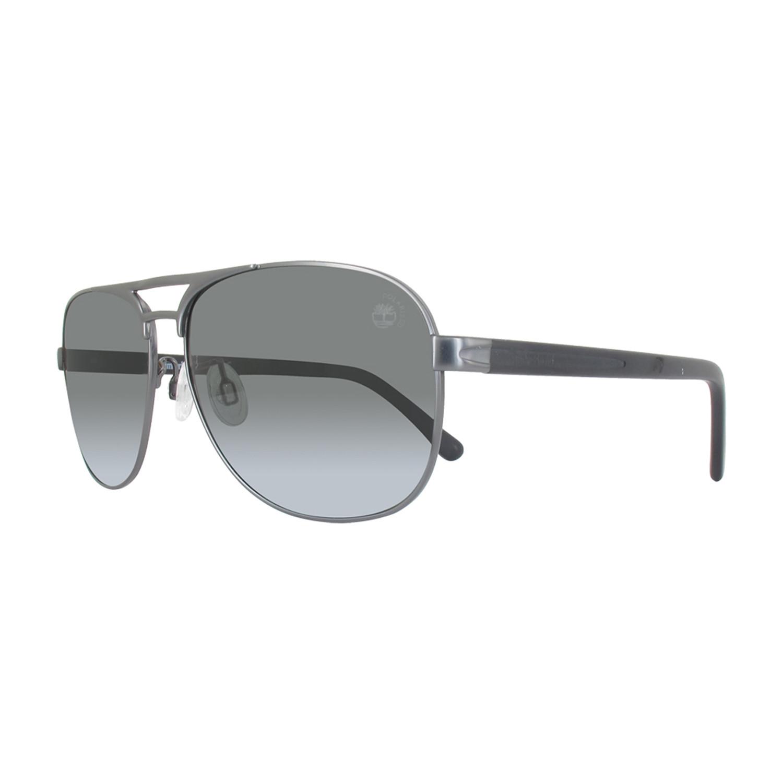 71245f8ebab21 Timberland Sunglasses    TB9100    Matte Gunmetal    Polarized ...