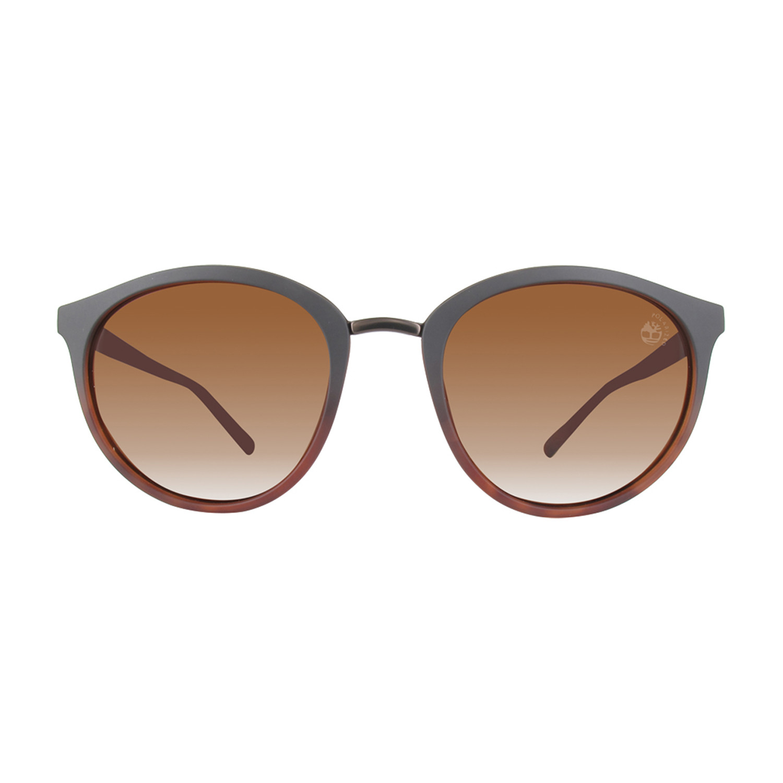 3549d9d1fa2 Timberland Sunglasses    TB9112    Dark Havana Brown    Polarized ...