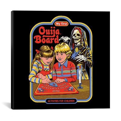 My First Ouija Board