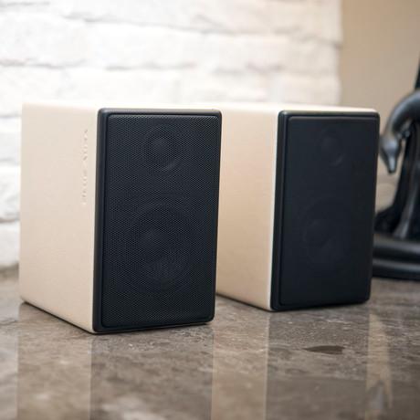 Bluetooth Monitor Speakers