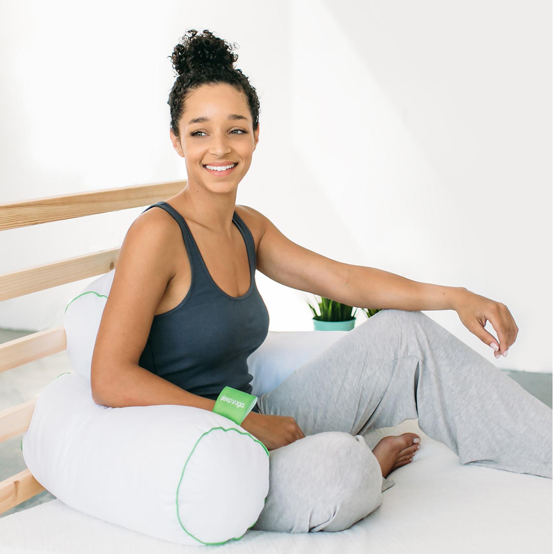 Sit Sleep 2 Piece Combo One Size Sleep Yoga Touch Of Modern