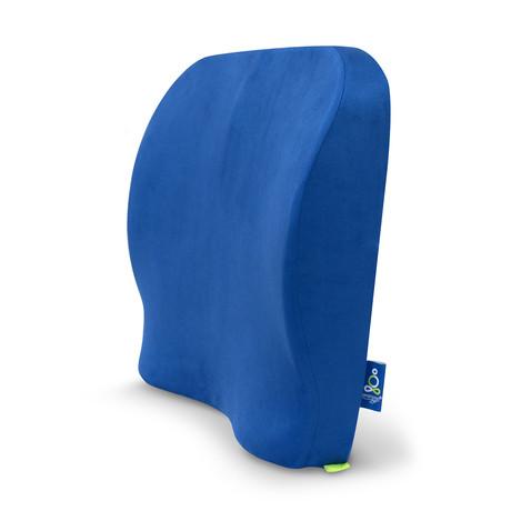 Sleep Yoga // GO Memory Foam Oversized Seat Cushion