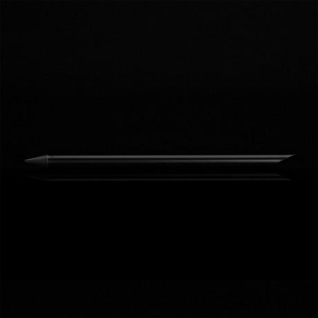 Omega Pen // Black