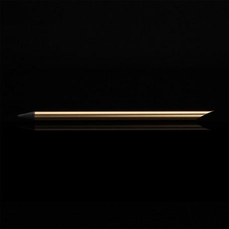 Omega Pen // Gold