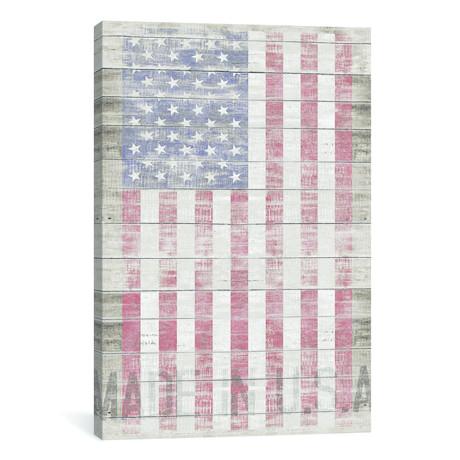 American Flag II // Diego Tirigall