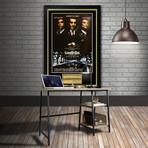 Goodfellas // Cast Signed Poster // Custom Frame