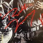 Ghostbusters // Dan Aykroyd + Bill Murray + Harold Ramis Signed Memorabilia (Signed Statue Only)