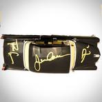 Godfather // Marlon Brandon Signed Memorabilia (Signed Photo Custom Frame Only)