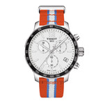 Tissot Quickster Chronograph Quartz // Oklahoma City Thunder