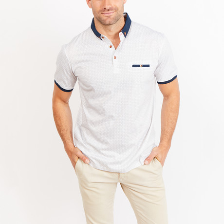 Jonathan Polo // White