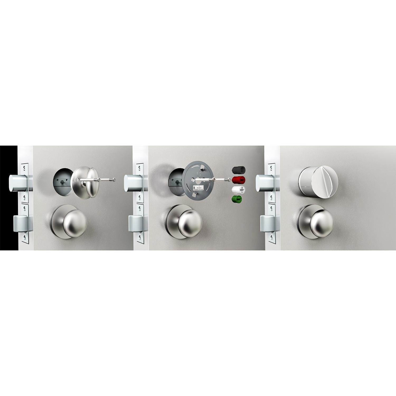 danalock v3 zigbee  Danalock V3 US ZigBee + Bluetooth 4.0 - Danalock - Touch of Modern