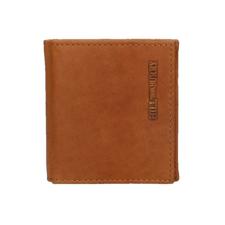 Levi Wallet // Cuoio