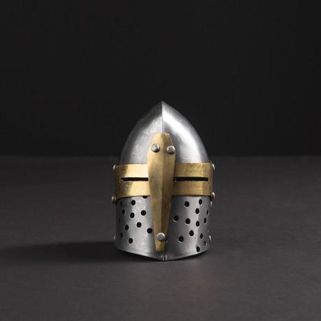 Mini Crusader
