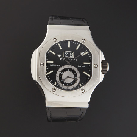 Bulgari & Daniel Roth Endurer Chronosprint Automatic // 101844 // Unworn