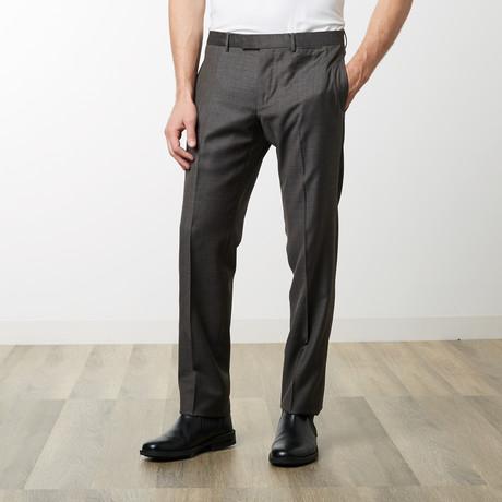 Solid Monaco Pant // Dark Grey (Euro: 48)