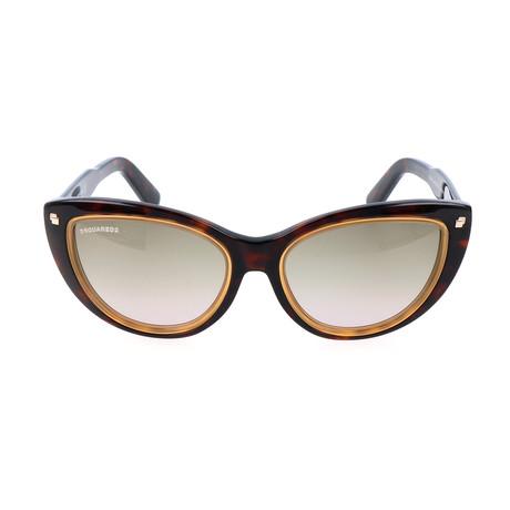 Olivier Sunglasses // Tortoise