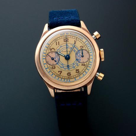 Girard Perregaux Chronograph Manual Wind // Pre-Owned