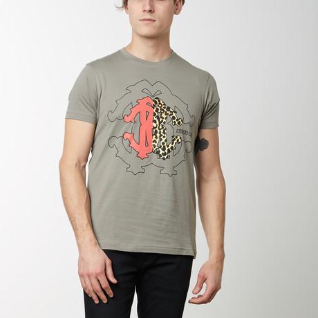 Proietti T-Shirt // Gray (XS)