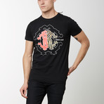 Ristaino T-Shirt // Black (S)