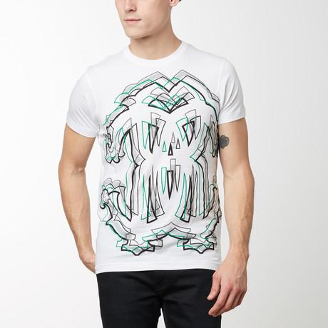 Ruperto T-Shirt // White (S)
