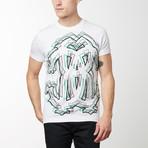 Ruperto T-Shirt // White (M)