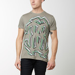Perfetto T-Shirt // Gray (M)