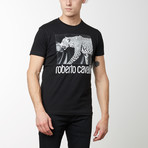 Ludovico T-Shirt // Black (S)