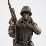 WWII // Sergeant