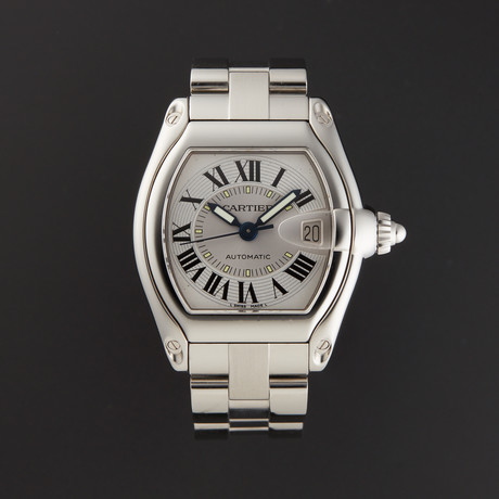 Cartier Roadster Automatic // 700812CD // Pre-Owned
