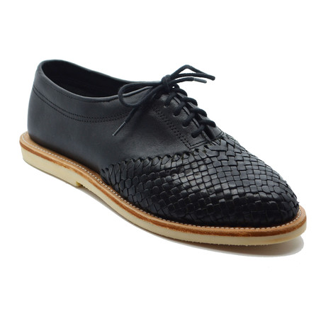Hidalgo // Black (US: 7.5)