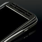 Monaco iPhone Case // Black